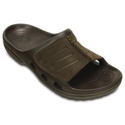 Crocs -  Men's Yukon Mesa Slide M Fisherman Sandal