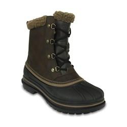 Crocs -  Men's AllCast II Snow Boot
