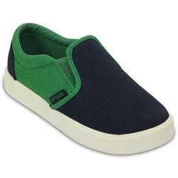 Crocs -  CitiLane Sneaker Slip-On (Toddler/Little Kid)