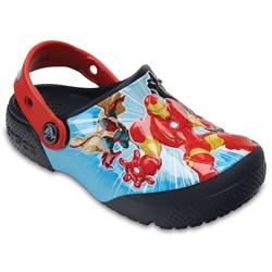 Crocs -  Boys' Crocs - funlab Marvel Avengers Clog