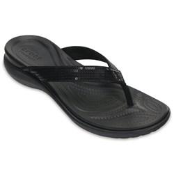 Crocs - Womens Capri V Sequin Flip