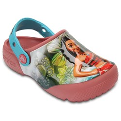 Crocs -  Girls' Crocs - funlab Disney Moana K Clog