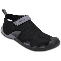 Crocs - Womens Swiftwater Mesh Sandal