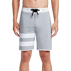 Hurley - Mens Block Party Phantom Solid Boardshort
