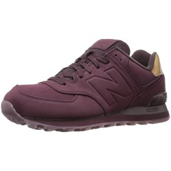 New Balance - Mens 574 Molten Metal Shoes