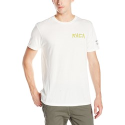RVCA - Mens Leines Tiger T-Shirt
