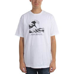 Stussy - Mens High Seas T-Shirt