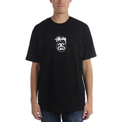 Stussy - Mens Stock Link T-Shirt