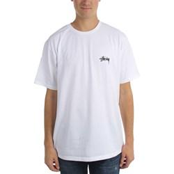 Stussy - Mens Snow Palm T-Shirt