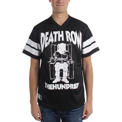 The Hundreds - Mens Death Row Football Jersey