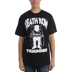 The Hundreds - Mens Death Row Classic T-Shirt