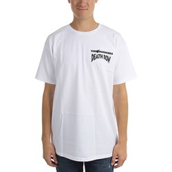 The Hundreds - Mens Death Row 25th T-Shirt