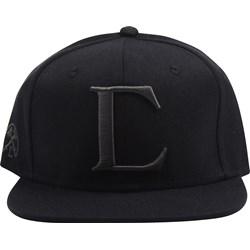 Civil Clothing - Mens Big C Snapback Hat
