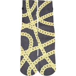 OddSox - Mens Gold Chains Socks