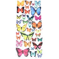 OddSox - Mens Butterflies Socks