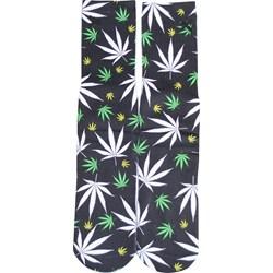 OddSox - Mens Pot Sox (Jamaica) Socks