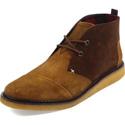 Toms - Mens Mateo Chukka Boots