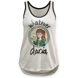 Daria - Womens Whatever Tank Top