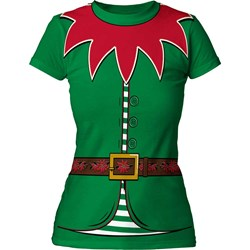 Impact Originals - Womens Elf Tunic Tunic
