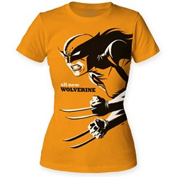 Marvel - Womens Michael Cho All New Wolverine Tunic