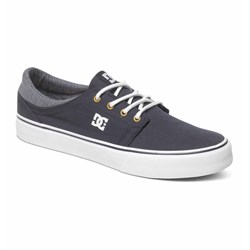 DC- Young Mens Trase Tx Se Lowtop Shoes