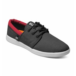 DC- Young Mens Haven Lowtop Shoes