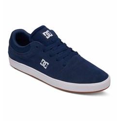 DC- Young Mens Crisis Lowtop Shoes