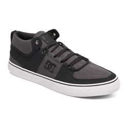 DC - Mens Lynx Vulc Mid Mid Top Shoe