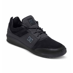 DC - Mens Heathrow Presti Low Top Shoe