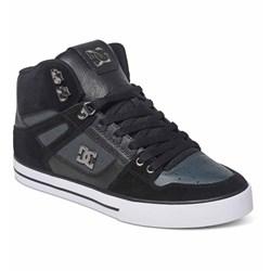 DC- Young Mens Spartan High Wc Se Hi Top Shoes