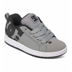 DC - Unisex-Child Court Graffik Shoes
