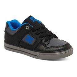 DC - Unisex-Child Pure Se Shoes