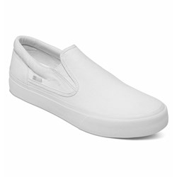 DC - Mens Trase Slip-On TX Slip On Shoes