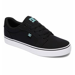 DC- Young Mens Anvil Tx Lowtop Shoes