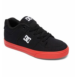 DC - Unisex-Child Pure Elastic Tx Shoes