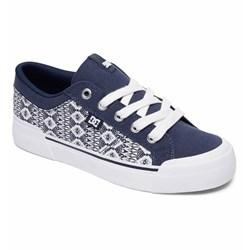DC - Womens Danni TX SE Skate Shoes