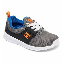 DC - Toddler Heathrow Low Top Shoe