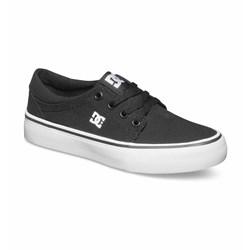 DC- Boys Trase Tx Lowtop Shoes