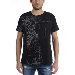 Iron Fist - Mens Wishbone Reflective T-Shirt