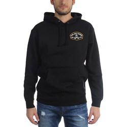 Dark Seas - Mens Gunner Custom Fleece Sweater