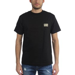 Loser Machine - Mens Rigid Pocket T-Shirt