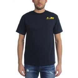 Dark Seas - Mens Bait & Tackle Pocket T-Shirt