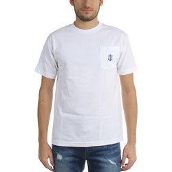 Dark Seas - Mens Waterman Pocket T-Shirt
