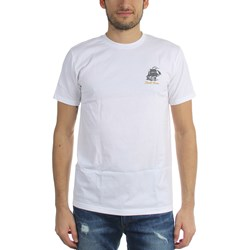 Dark Seas - Mens First Rate Fitted T-Shirt