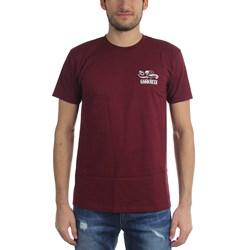 Dark Seas - Mens Deco Fitted T-Shirt
