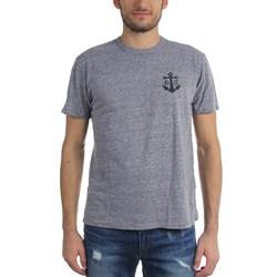 Dark Seas - Mens Ballistic Union T-Shirt
