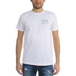 Dark Seas - Mens True North Fitted T-Shirt