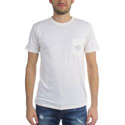Loser Machine - Mens Eagles Nest Old Time Pocket T-Shirt