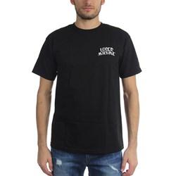 Loser Machine - Mens Top Notch T-Shirt