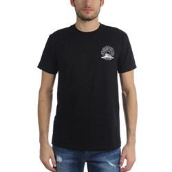 Dark Seas - Mens Scallop Fitted T-Shirt